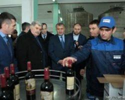 «Винодельня Иронсан»  станет активным участником Праздника сбора урожая в РЮО