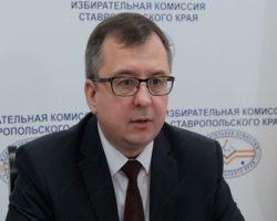 На допвыборах депутата Думы Ставрополья победил представитель «Единороссов»