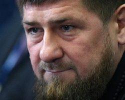 Кадыров осудил безнравственность и цинизм соотечественников, помывших ботинки в православном источнике