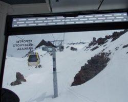 Курорт «Эльбрус»: новую трассу запустят в 2021