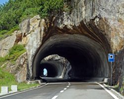Тоннель к курорту «Мамисон»: Северная Осетия получит средства на реконструкцию