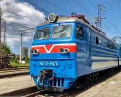 Турпоезд «Сочи»: в Абхазию перевезено более 8 тысяч путешественников