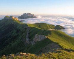 Активные туры на Кавказ: от пеших походов до восхождений