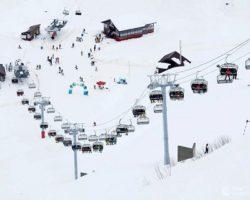 «КСК» подбирает подрядчика для работ на курорте «Эльбрус»
