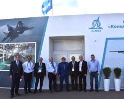 «Концерн КЭМЗ» создал авиакомпанию в Дагестане