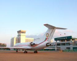 Грозненский аэропорт возобновит  рейсы в Турцию