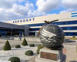 До конца года будет завершена реконструкция аэровокзала в Минводах