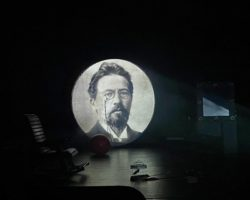 «Вечер А.Чехова» в РУСДРАМе пройдет в онлайн-формате