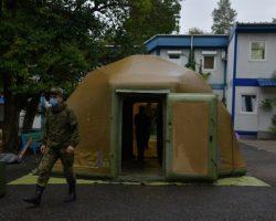 Руководство Абхазии выразило благодарность российскому Минобороны за помощь