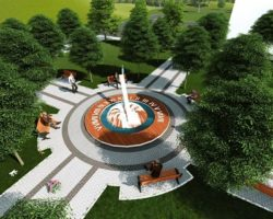 Комфортная городская среда: Ингушетия благоустраивает общественные территории