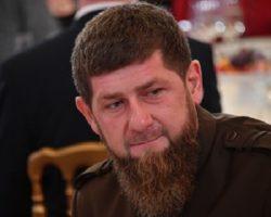 Позиция по Макрону: Кадыров готов уйти с должности