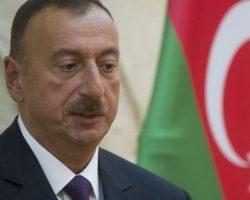 Алиев заявил об отсутствии доказательств присутствия боевиков-наемников в Карабахе