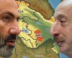 Армения может официально признать независимость Нагорного Карабаха