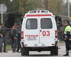 В столице Чечни ликвидированы боевики