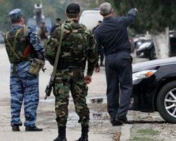 Бойцы «СОБР» и «ОМОН» устроили перестрелку в Чечне
