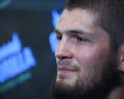 Хабиб возглавил рейтинг «UFC»