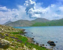 Открытие границы увеличило поток российских туристов в Ю.Осетию