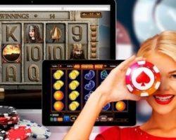 Казино Вулкан Престиж: каталог игр и поддержка клиентов
