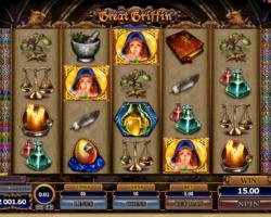 Казино Адмирал онлайн — лицензионные слоты, турниры, лотереи