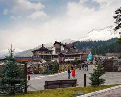 «Дочки» туроператора «Библио-Глобус» вложат средства в курорт «Архыз» в КЧР