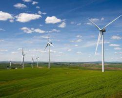Экология регионов: на Ставрополье запустят 4 ветроэлектростанции