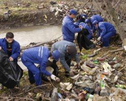 Жители Карачаево-Черкесии приняли активное участие в акции «Вода России»