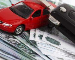 На Ставрополье зафиксировано падение выдачи автокредитов