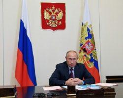 Российский президент ответил на вопрос о территориальной принадлежности Карабаха