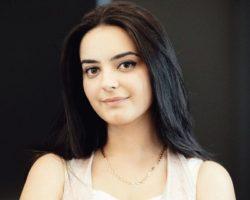 «Пой в душе»: цхинвальская звездочка вышла в финал российского конкурса