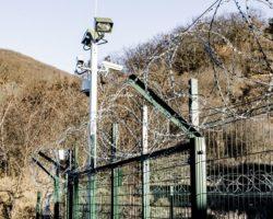 Ситуация в Грузии сказывается на характере происшествий на границе РЮО