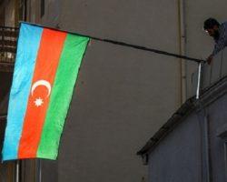 ВС Азербайджана вошли в Кельбаджарский район