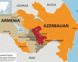 Ереван и Баку по-разному отреагировали на Резолюцию французского Сената