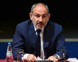 Армянский премьер резко ответил Иерусалиму на предложение гуманитарной помощи
