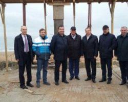 В Дагестане будет создан первый глэмпинг-парк