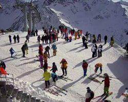 Сегодня «Эльбрус» открывает горнолыжный сезон