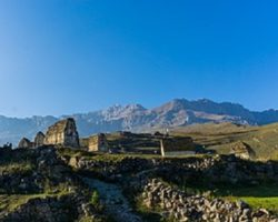 Высокогорная туристическая деревня появится в РСО–Алания