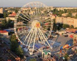Что посмотреть на отдыхе в Бердянске?