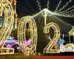 В РЮО проходят выездные праздничные мероприятия