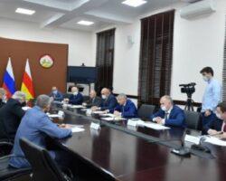 В РСО–Алания запустят бизнес-проект по производству пектина