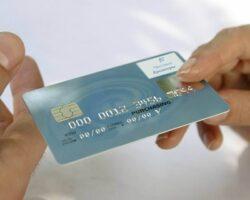 На Ставрополье снизилась выдача банковских кредитных карт