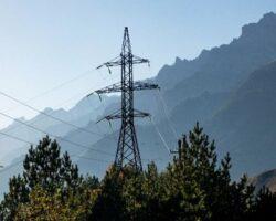 В СКФО отремонтируют 3.3 тысячи километров ЛЭП