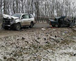 Брат главы Северной Осетии покончил с собой