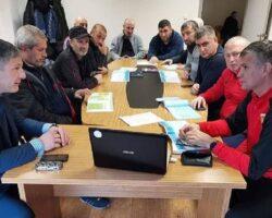 Югоосетинская Школа футбола подпишет соглашение с Академией «Алания»