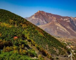 На месте дачи Калинина в Ингушетии скоро будут открыты новые апартаменты