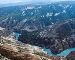 В Дагестане озвучены направления развития регионального туризма
