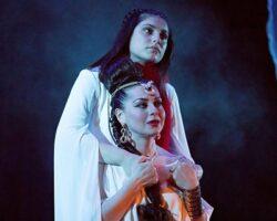 Старшеклассники Ю.Осетии увидят трагедию «Антигона»