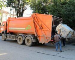 В Гулрыпшском районе Абхазии появится мусорный полигон