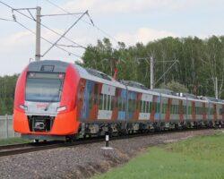 Назрань и Минводы «свяжет» поезд «Ласточка»
