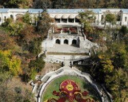 Ставрополье обеспечило более 50% курортного сбора по РФ