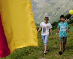 В Южной Осетии появится детский лагерь